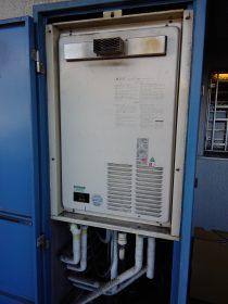大阪ガスのガス給湯器